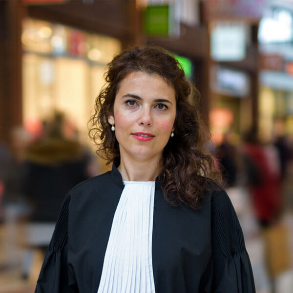SinghRaaijmakers Hoofddorp portret Janna Kouvarnta